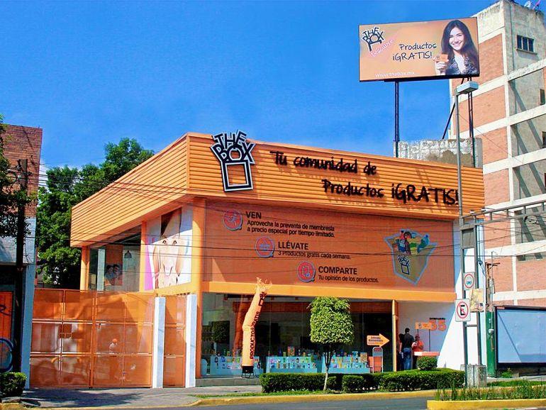 TheBoxMéxico