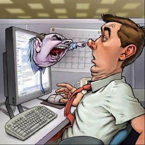 Malos entendidos por correo electrónico
