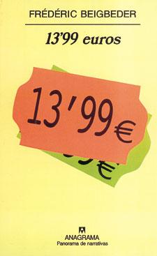 13-99-euros-frederic-beigbeder-trabalibros
