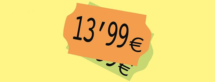 """Reseña de Libro """"13,99 euros"""" de Frederic Beigdeber"""