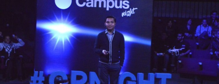 ​​Campus Night, mes con mes busca marcar tendencia