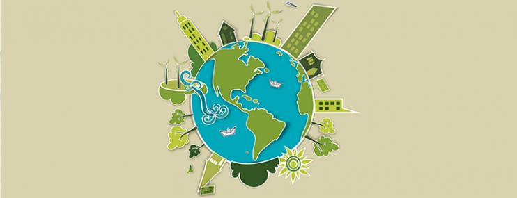 Emprende Dentro Del Crecimiento Verde