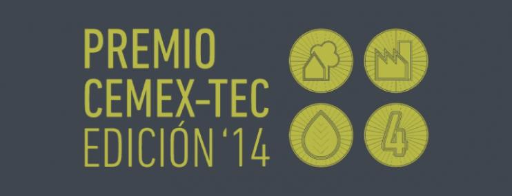 Inicia Boot Camp del Premio CEMEX-TEC 2014