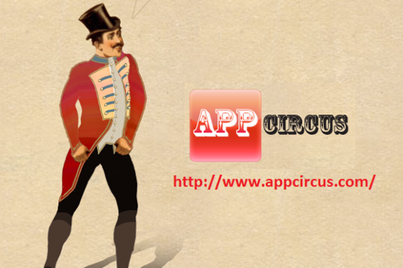 #FF @Appcircus, el festival de las aplicaciones.