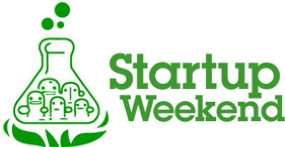[Comunicado] Eventos Startup Weekend Octubre
