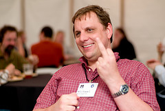#FF – Michael Arrington, el fundador de TechCrunch