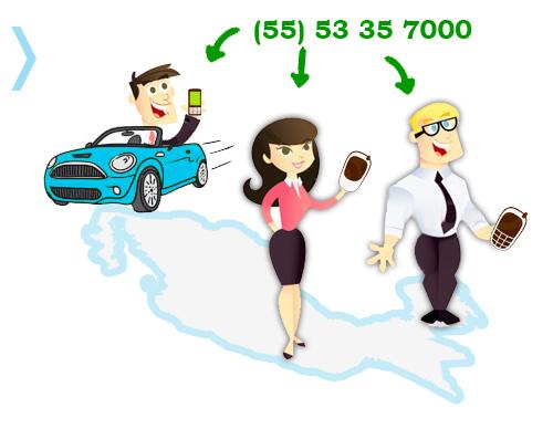 Fontacto – ¡El teléfono para emprendedores!