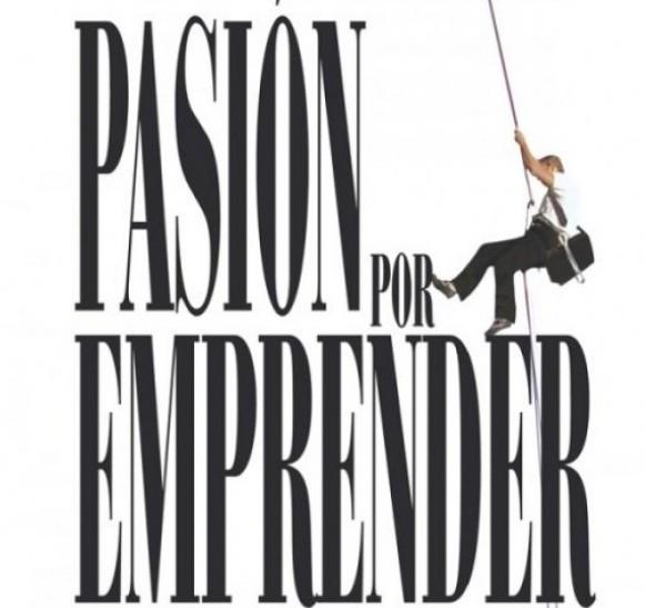 """Reseña libro: """"Pasión por Emprender"""" de Andy Freire"""