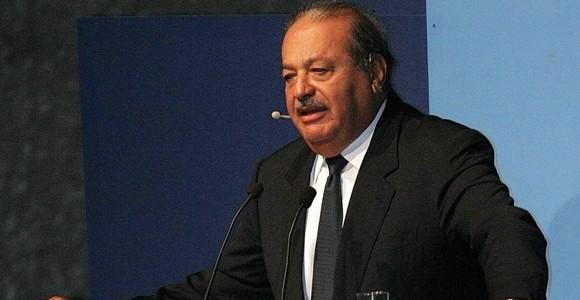Reseña del libro Carlos Slim. Retrato Inédito