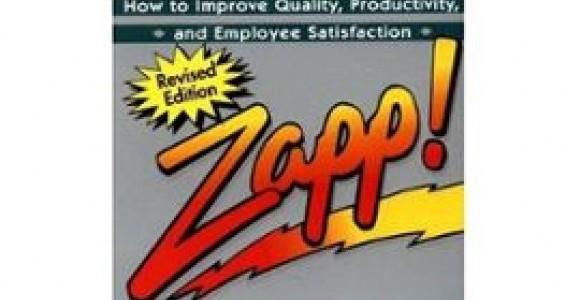 Zapp! – ¿Cómo mejorar la productividad, calidad y satisfacción de los empleados?