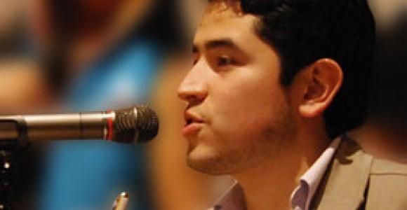 #FF -John Freddy Vega: Fundador de Cristalab
