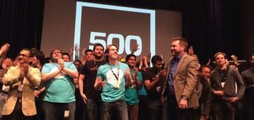 Inicia el 5to programa de 500 Startups en México