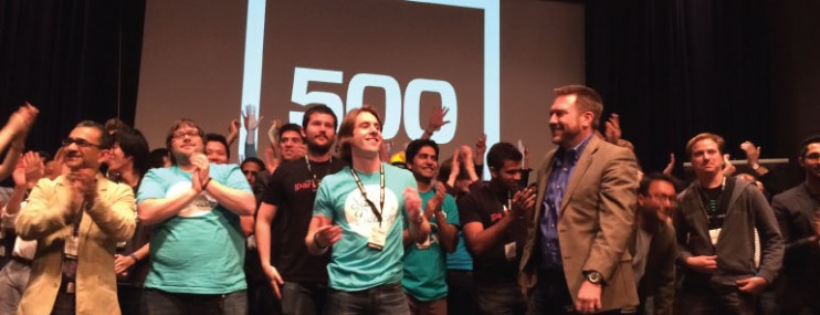 "500 Startups anuncia programa ""Miami Distro Program"""