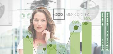 Ciudad de México Como Hub De Emprendimiento: 500 Startups