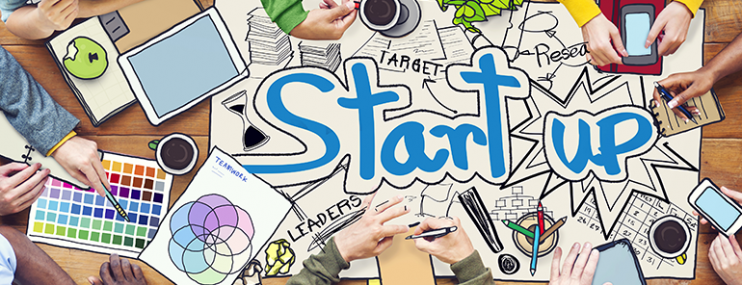 Cinco Pasos Para Formar Tu StartUp