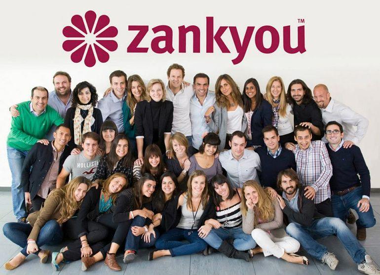 Zankyou Team