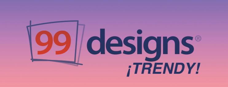 """Lo Más """"Trendy"""" En Diseño Gráfico"""