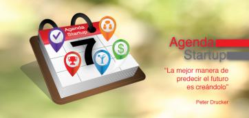 Agenda Startup: Curso Growth Hacking, Marketing Digital y GSBS2014