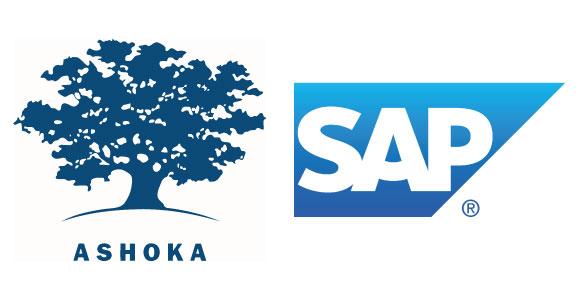 Ashoka y SAP Firman Alianza de Colaboración.