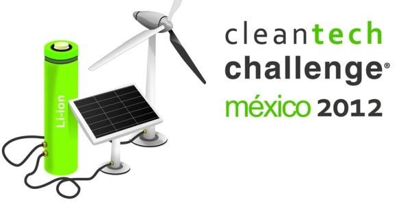 #FF – CleanTech Challenge México 2012  (@CTCM2012)