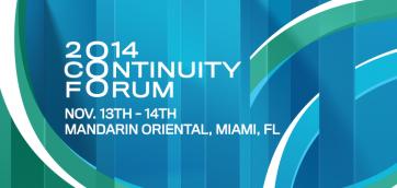 Los Ganadores del abc* Continuity Forum