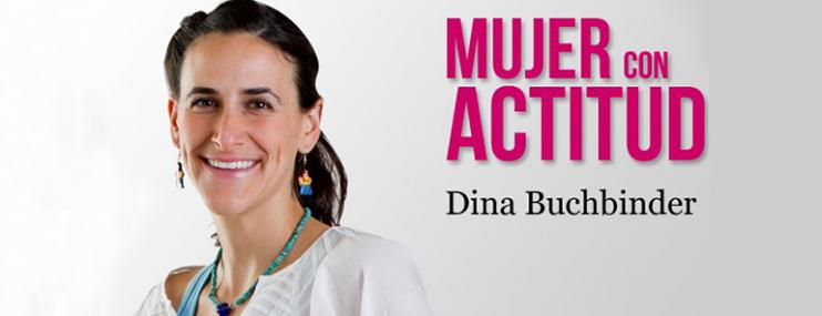 Dina Buchbinder: Una De Las Emprendedoras Más Excepcionales De México