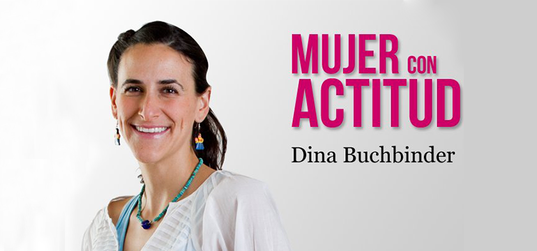 Dina Buchbinder