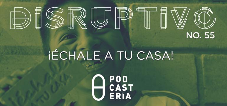 Disruptivo