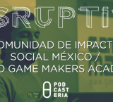 Disruptivo #58: Video Game Makers Academy