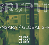 Disruptivo #59: Tia Kansara / Global Shapers
