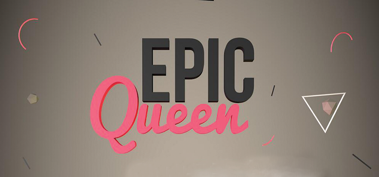 Epic Queen Chapter