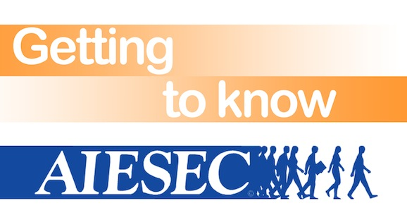 AIESEC y Think&Start