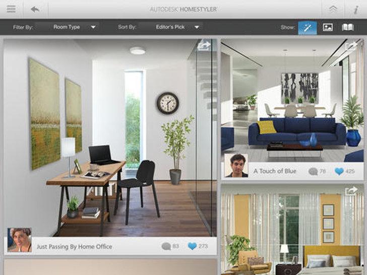 Homestyler-Interior-Design
