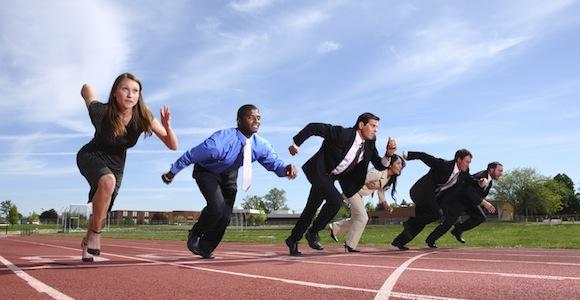"""""""Motivación a la medida para tu equipo"""" (4 reglas prácticas)"""