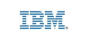 IBM azul