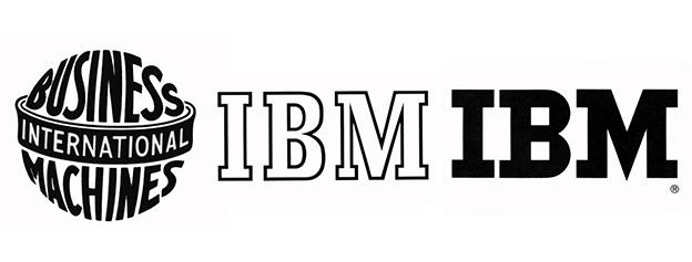 IBM negro