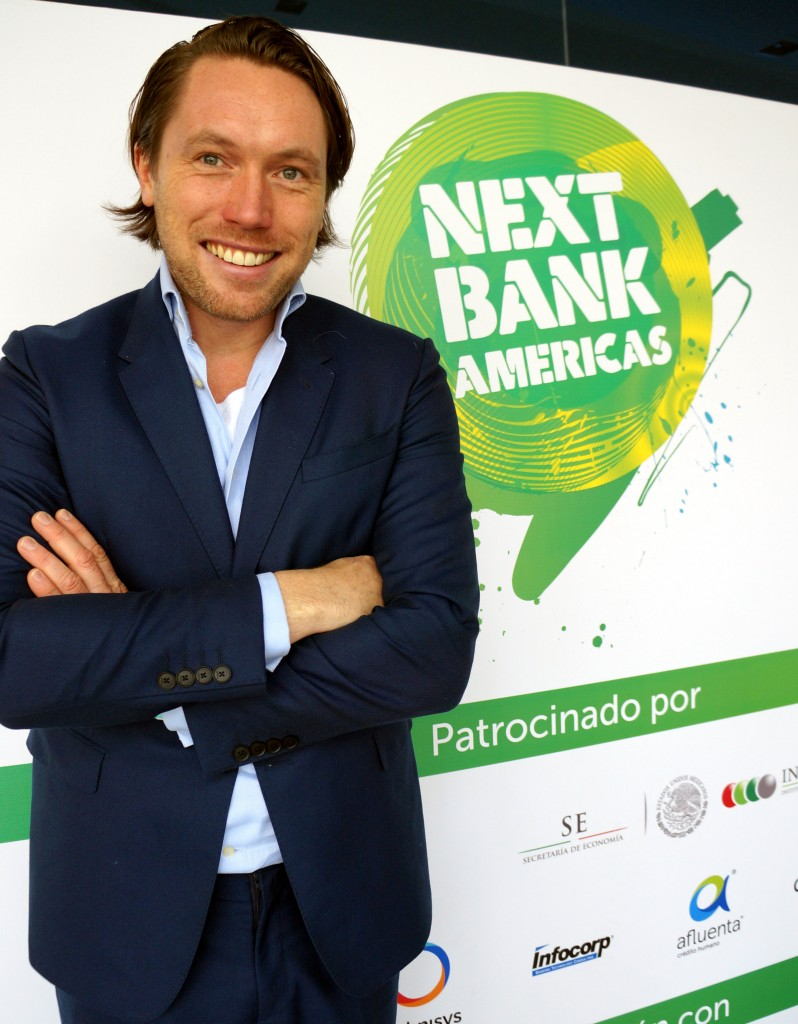 Jaspar Roos de Venture.es en Next Bank Américas_b