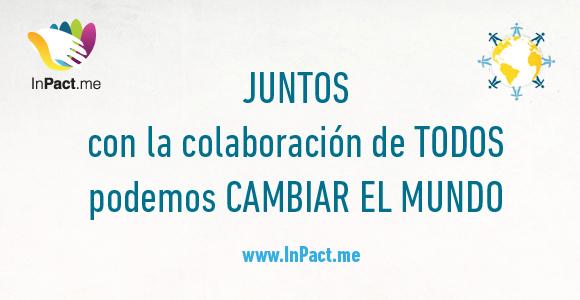 INFOGRAFÍA. InPact.me, una opción para emprendedores sociales