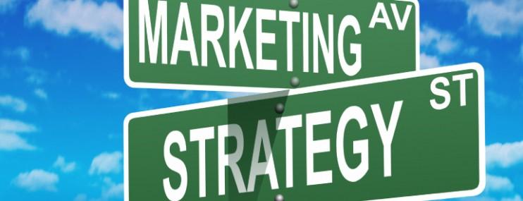 Comenzar a Pensar en el Marketing.