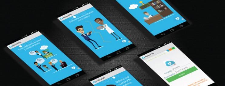 Medical Tab, la tecnología al servicio de la salud