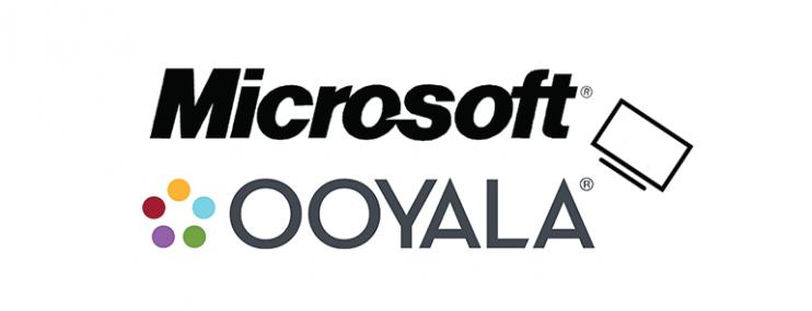Microsoft y Ooyala: Unión Estratégica Para la Mejora de la TV Digital