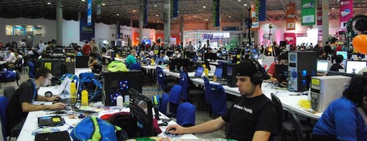 Finalistas Competirán en el Mayor Concurso de Apps Lanzado por la Comisión Europea y Campus Party