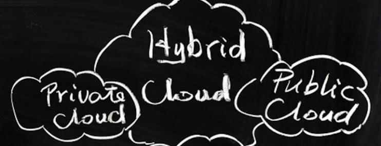 Rackspace: Rediseñando y mejorando la nube híbrida