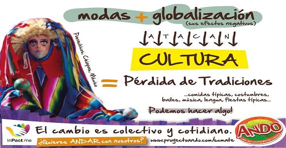 ANDO: Una travesía por latinoamérica que busca concientizar a la juventud.