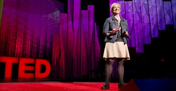 El Poder de la Vulnerabilidad – Renée Brown