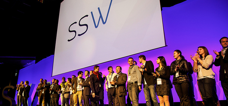 Seedstars World
