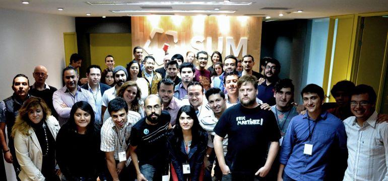 Startup México