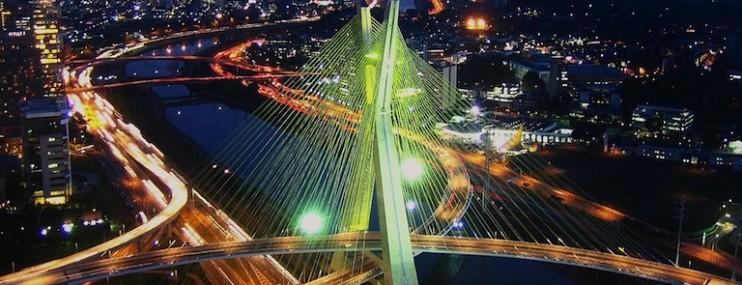 Cuarenta Equipos Finalistas Ya Se Encuentran En Brasil Para Campus Party
