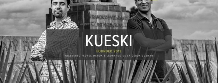 Kueski, una startup con micro-créditos para ti