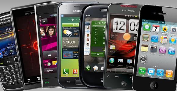 La Importancia de un Smartphone